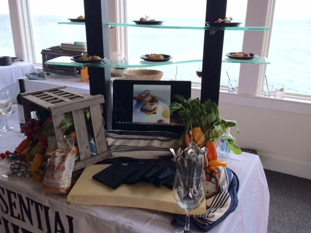 Essential Chefs Catering_Northshore Magazine Grand Tasting 2016
