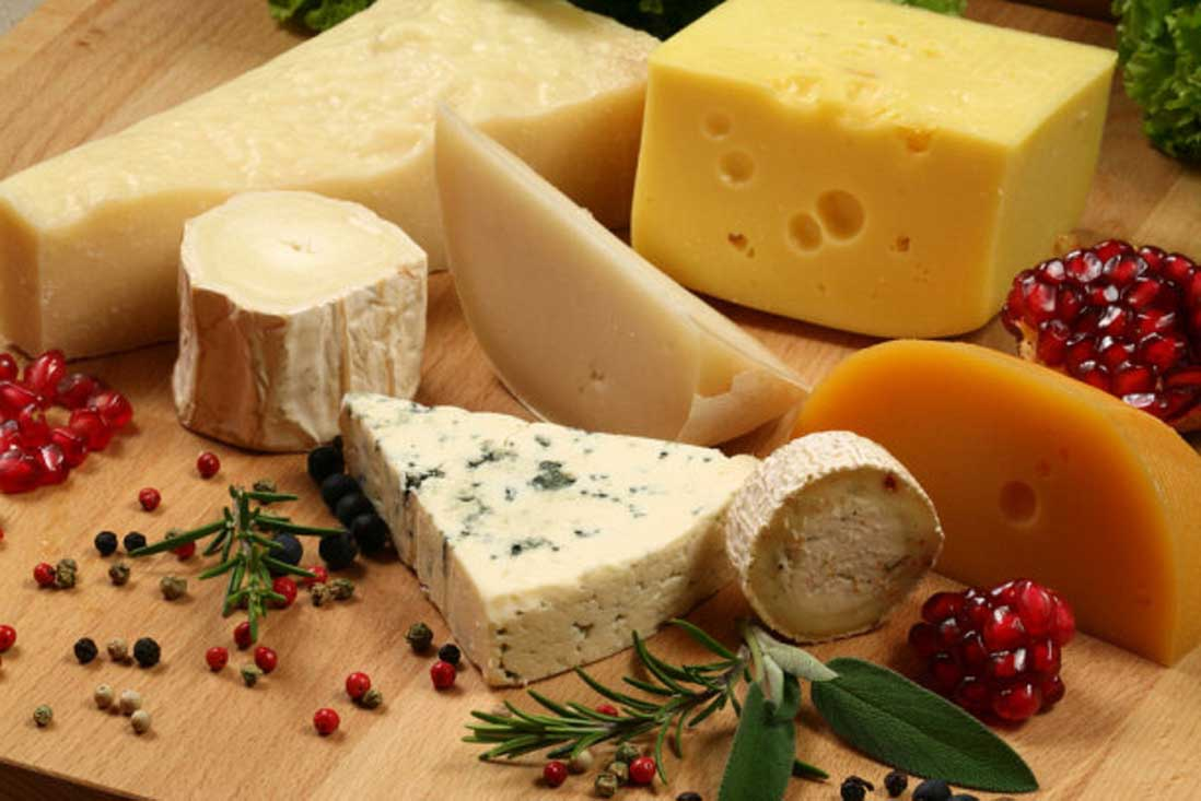 All About Cheese
