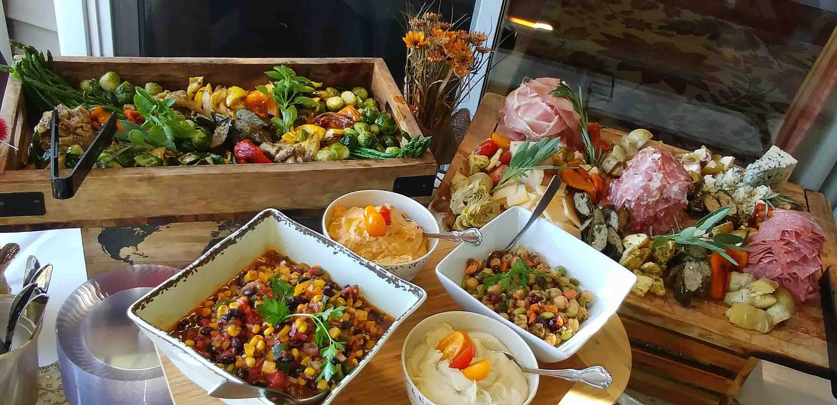 Astonishing Chef Attended Buffet Stations North Shore Boston Download Free Architecture Designs Grimeyleaguecom