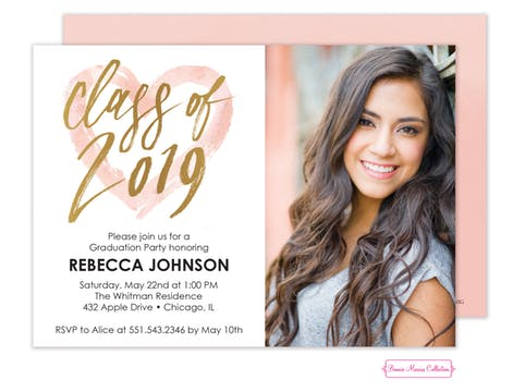 College Graduation Invitation 2019 Ideas Graduation Party Tips and Ideas   Essential Chefs Catering